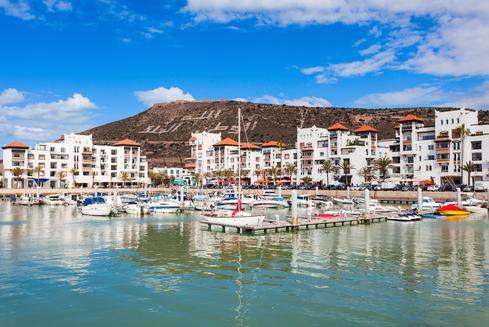 Hotelangebote in Agadir