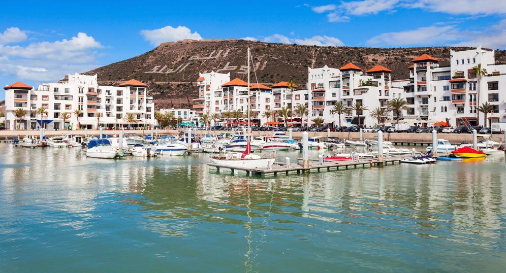 Agadir Urlaub Pauschalreisen Flug Hotel Swoodoo