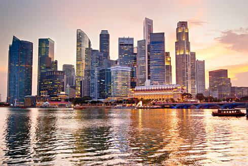 Hotelangebote in Singapur
