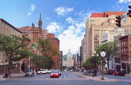 Albany