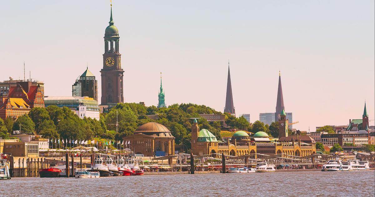 Flug Nach Hamburg Ab 65 Billige Fluge Hamburg Billigfluge Angebote Swoodoo