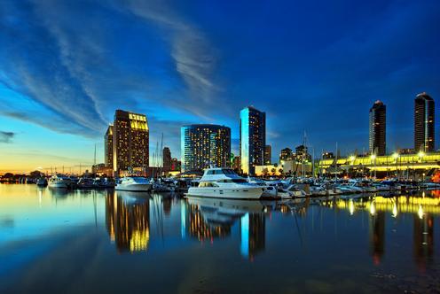Hotelangebote in San Diego