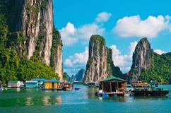 Hotelangebote in Ha Long