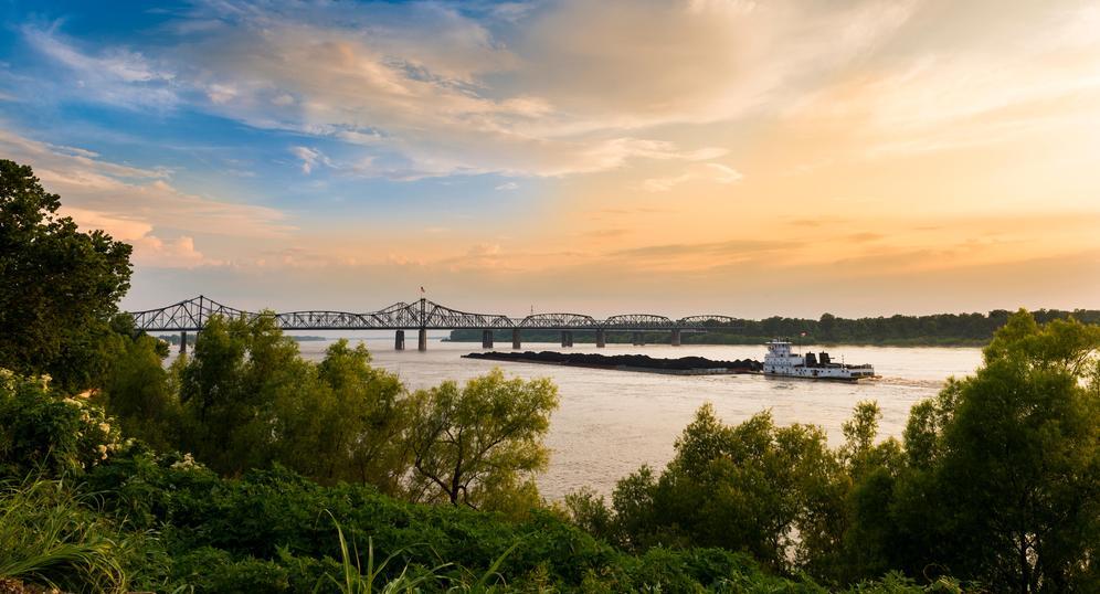 Mississippi-Urlaub im Preisvergleich. Last Minute Reisen ...