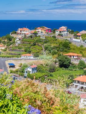Ponta Delgada Azoren