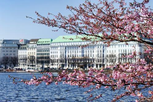 Hotelangebote in Hamburg