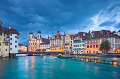 Hotelangebote in Luzern