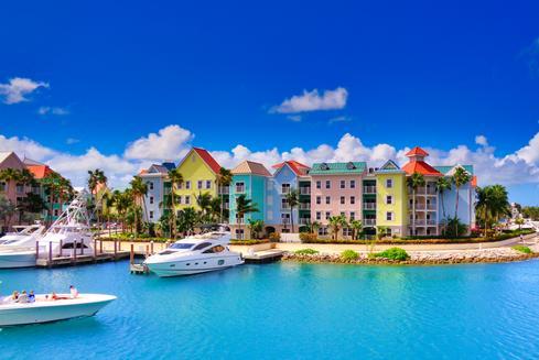 Hotelangebote in Nassau