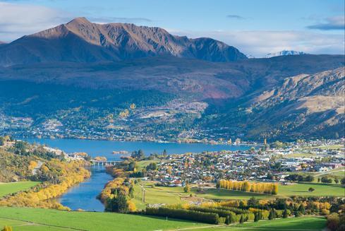 Hotelangebote in Christchurch