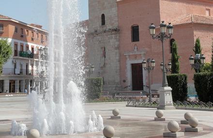 Torrejón de Ardoz