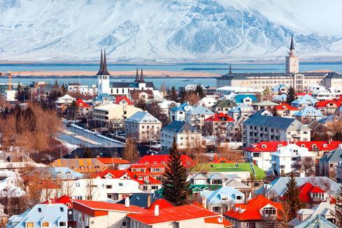 Hotelangebote in Reykjavik