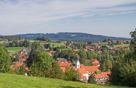 Bad Kohlgrub