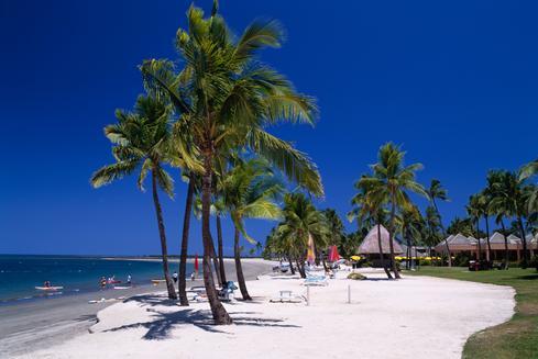 Hotelangebote in Denarau Island