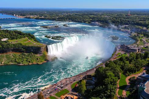 Hotelangebote in Niagara Falls