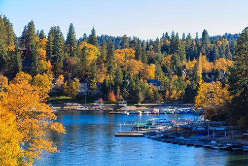 Hotelangebote in Lake Arrowhead