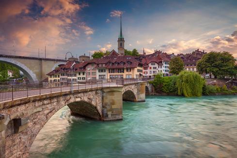 Hotelangebote in Bern