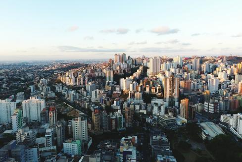 Hotelangebote in Belo Horizonte