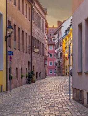 Nürnberg