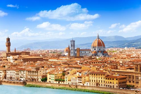 Hotelangebote in Florenz