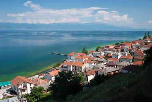 Hotelangebote in Struga