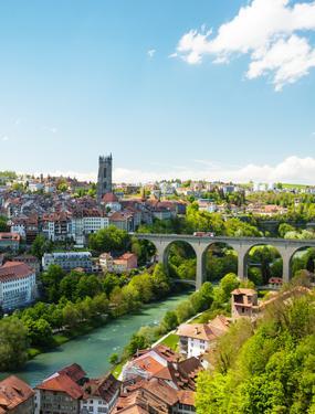 Freiburg im Üechtland
