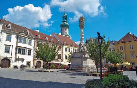 Ödenburg
