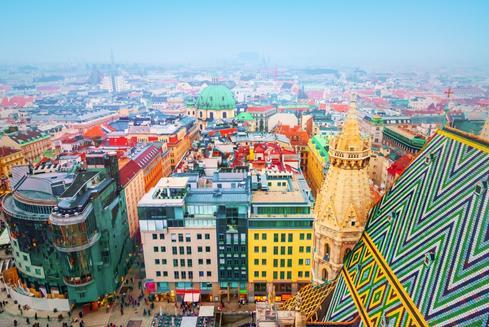 Hotelangebote in Wien