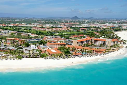 Hotelangebote in Oranjestad
