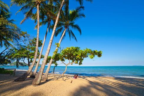Hotelangebote in Cairns