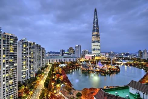Hotelangebote in Seoul