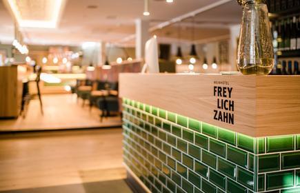 Weinhotel Freylich Zahn