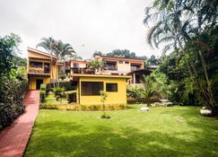 La Terraza Guest House - Grecia - Gebäude