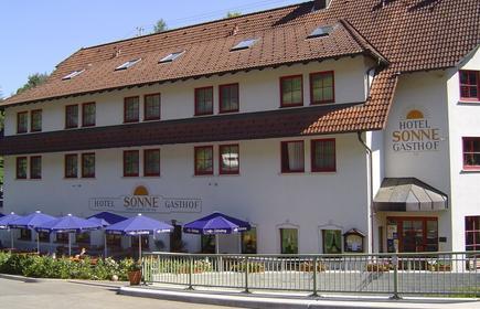 Hotel Sonne Kirnbach