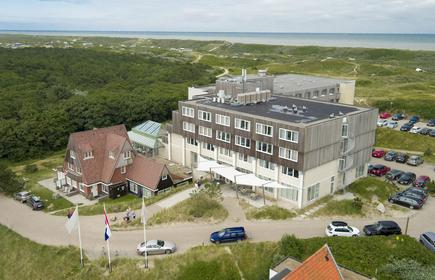 Grand Hotel Opduin - Texel