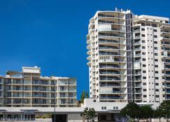 Park Regis City Quays - Cairns - Gebäude