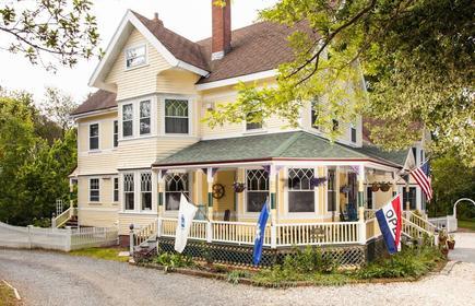 The Inn At The Oaks