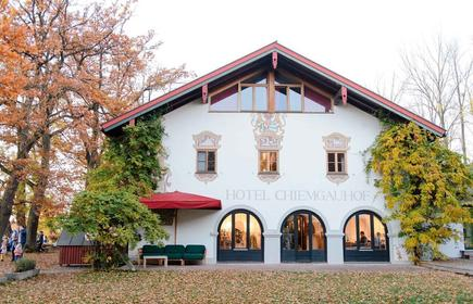 Hotel Chiemgauhof