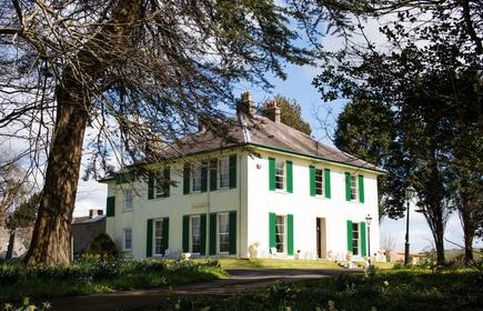 Elm Grove Country House