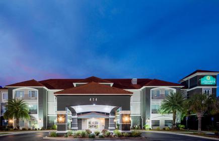La Quinta Inn & Suites by Wyndham Savannah Airport - Pooler