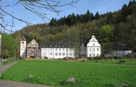 Gästehaus Abtei Sayn