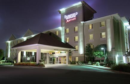 Fairfield by Marriott Inn & Suites Somerset