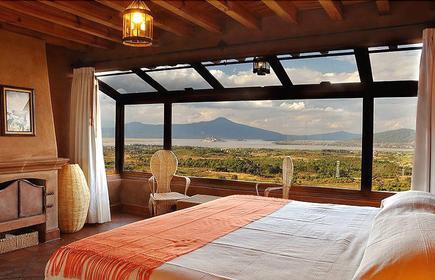 Hotel Porton Del Cielo