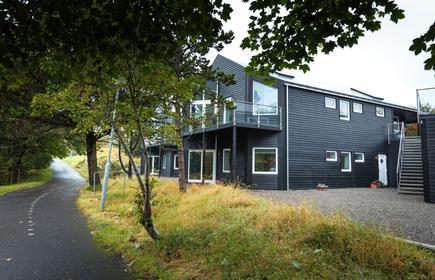 Visithomes Business Tórshavn.