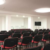 Best Western Hotel Continental Meeting Room