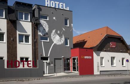 Hotel Das Himberg