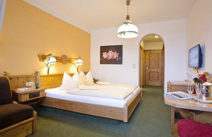 Das kleine Salzburger Nationalparkhotel