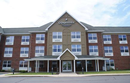 Country Inn & Suites by Radisson, Lansing, MI
