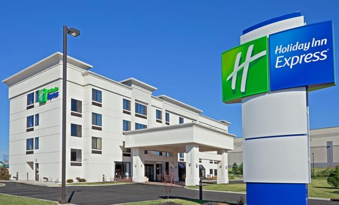 Holiday Inn Express Fishkill