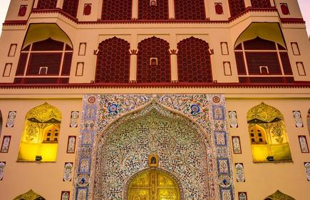 Umaid Mahal - A Heritage Style Boutique Hotel