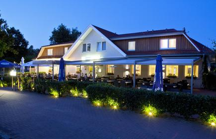 Ringhotel Alfsee Piazza